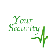 Your Security